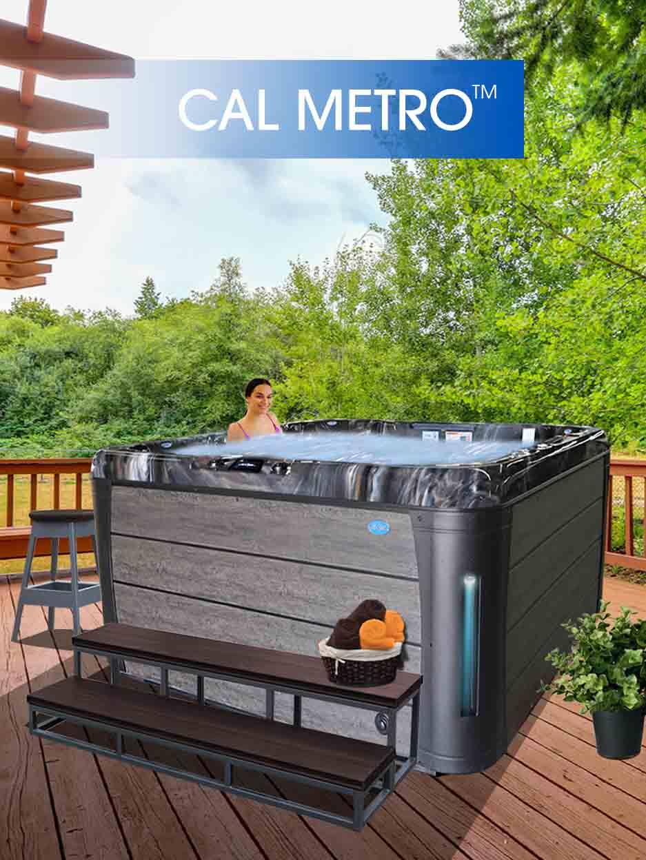 Cal Metro At Calspas