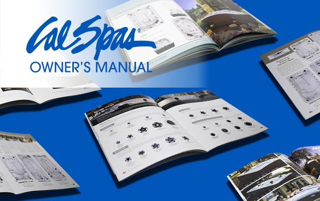 Cal Spas Owners Manuals tablet owner's manuals at calspas com united spas s300 wiring diagram at virtualis.co