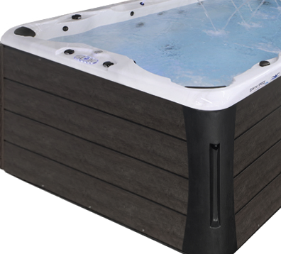 Cal Spas Cabinet